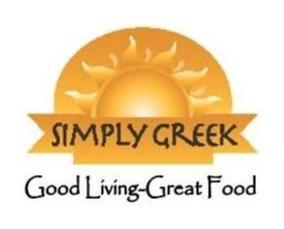 Simply Greek Foods Discounts
