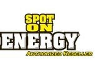 Spot On Energy Discounts