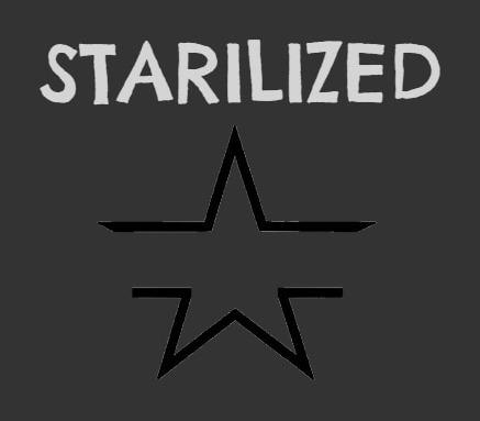 Starilized Discounts