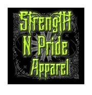 Strength N Pride Discounts