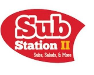 Sub Station II Discounts