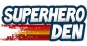 SuperHeroDen