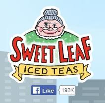 Sweet Leaf Tea Discounts