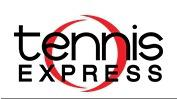 Tennis Express Discounts