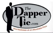 The Dapper Tie Discounts