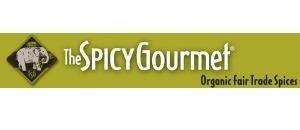 The Spicy Gourmet Discounts