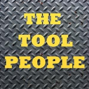 The Tool People Discounts