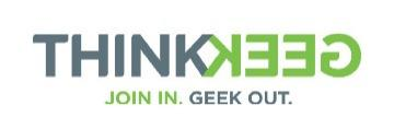 ThinkGeek Discounts