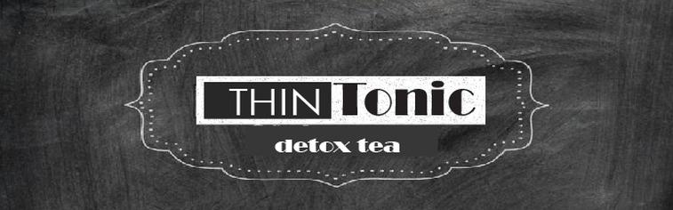 THINTonic Tea Discounts