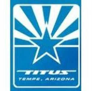 Titus Bicycles Discounts