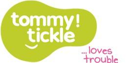 Tommy Tickle