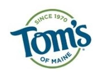 Tom's of Maine Discounts