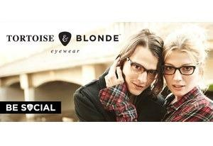 Tortoise & Blonde Discounts
