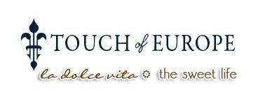 Touch of Europe Discounts