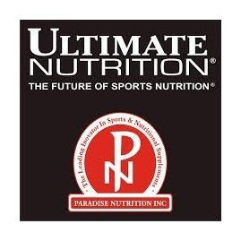 Ultimate Nutrition Discounts
