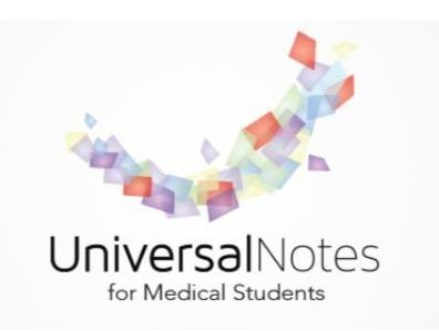 Universal Notes Discounts
