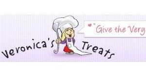 Veronica's Treats Discounts
