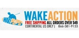 WakeAction Discounts