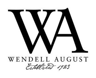 Wendell August Discounts