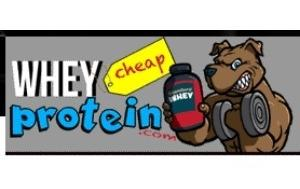 Whey Cheap Protein Discounts