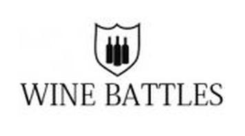 Wine Battles Discounts