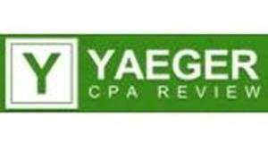 Yaeger CPA Review Discounts