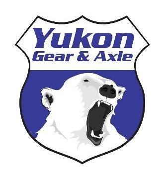 Yukon Gear & Axle Discounts